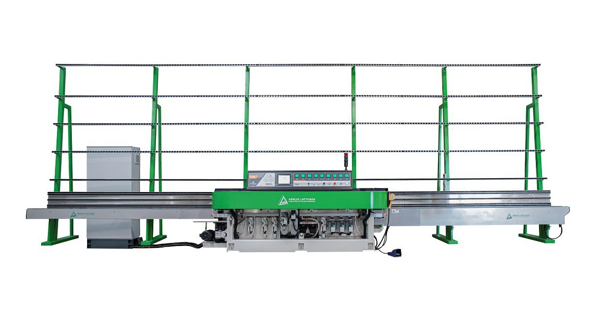 Adelio LATTUADA Rebords Machines