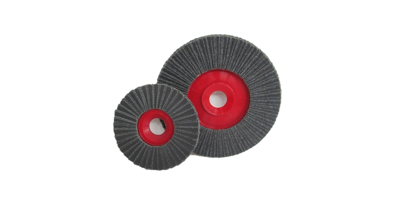 Discos lamelados