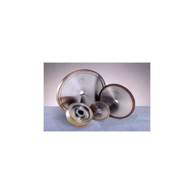 Round proflie dimond Wheels Type 1FF1