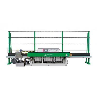 Máquinas Biseladoras Rectilíneas GAMA