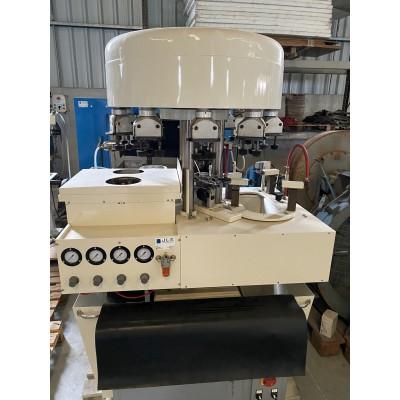 Máquina de Corte Biebuyck MC 10T