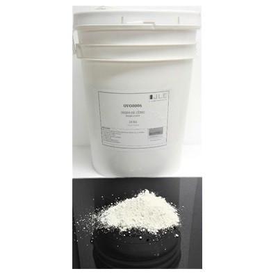 Óxido de Cério Alto Brilho para polimento de vidro