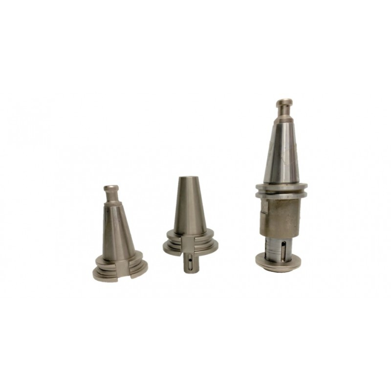 Cones ISO 40 para máquinas CNC