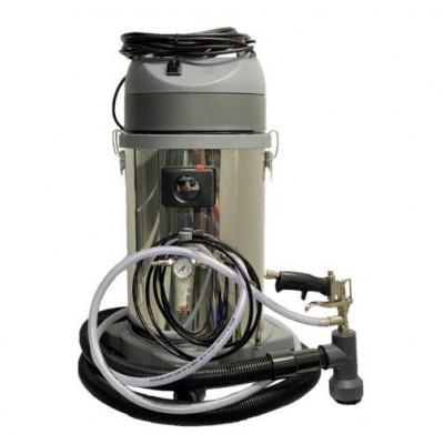 Máquina de foscagem portátil e granalha de foscagem