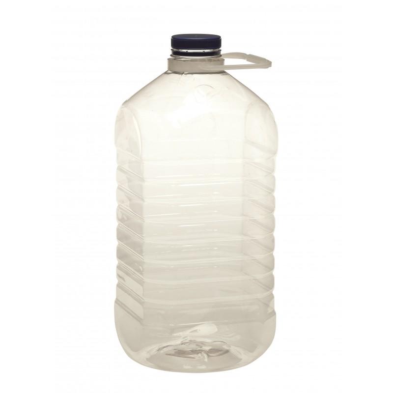 Bottle olive oil 5L