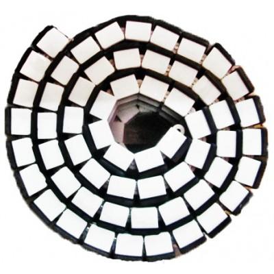 Tapetes para máquinas de arestas e biseladoras