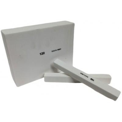 Sticks para desvidrar ferramentas diamantadas