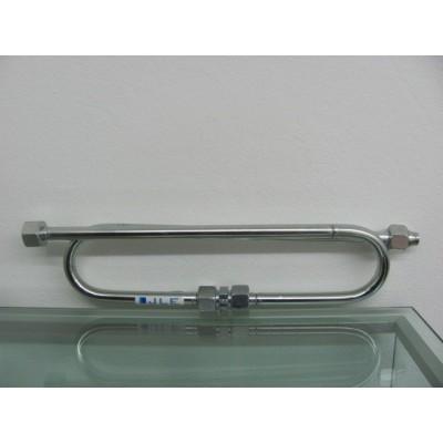 Misturador para selagem de vidro duplo