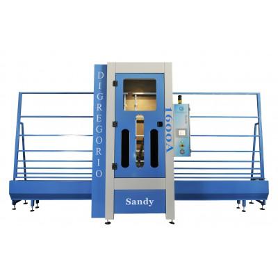 Máquinas de foscar DIGREGORIO SANDY