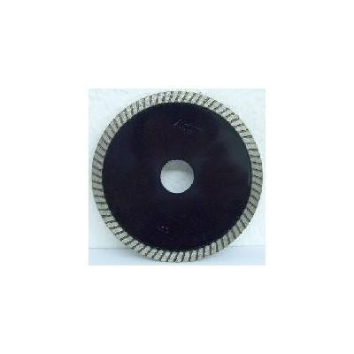 Disco de corte turbo ventilado universal