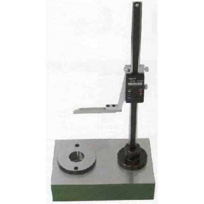 Controlador dimensional digital para Cones ISO