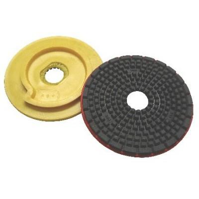 Lixa de polimento de topos Ref. EGP