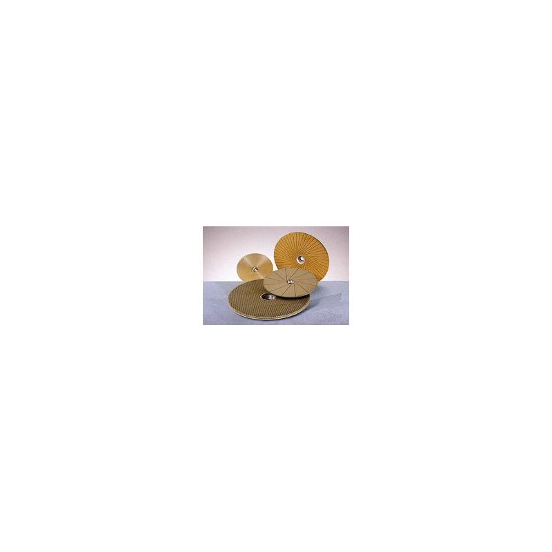 Pratos para Roças  tipo 12A2